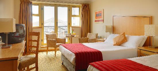 Maldron Hotel Wexford: Standard Room