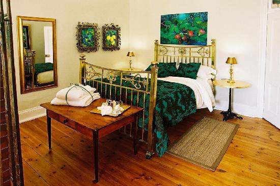 Die Ou Pastorie - De Hoop: Bedroom no 2