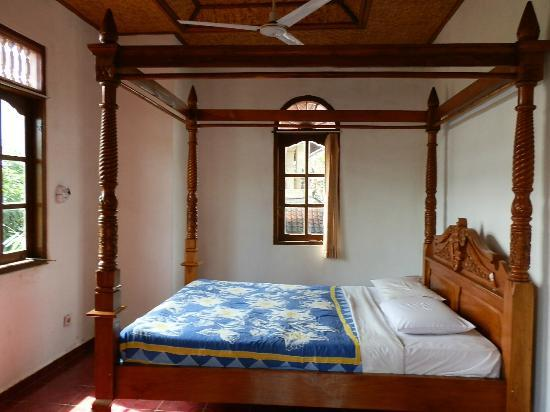 Gayatri: Standard room No.7