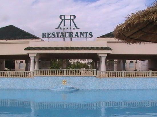 Hotel Le Royal Hammamet : vue 6