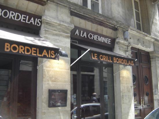 Le grill bordelais bordeaux restaurant reviews phone number photos tripadvisor - Restaurant le garage bordeaux ...