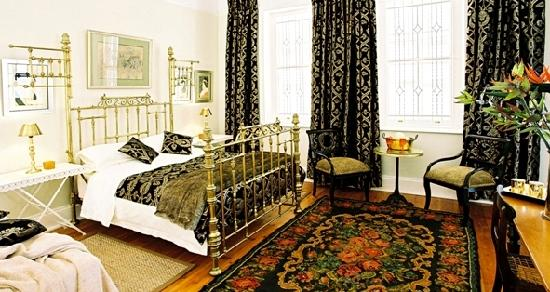 Die Ou Pastorie - De Hoop: Bedroom no 4