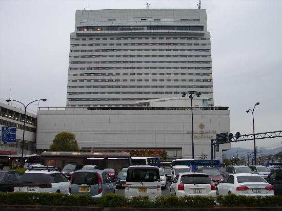 写真ホテルグランヴィア広島枚