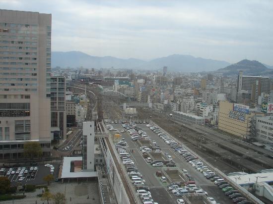 호텔 그랑비아 히로시마 사진