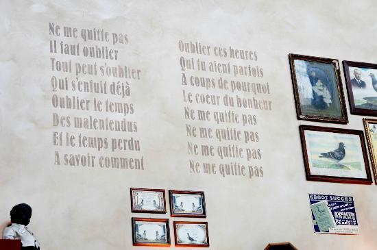 Foto De Belgian Beer Cafe Olivier Utrecht Utrecht Poeme
