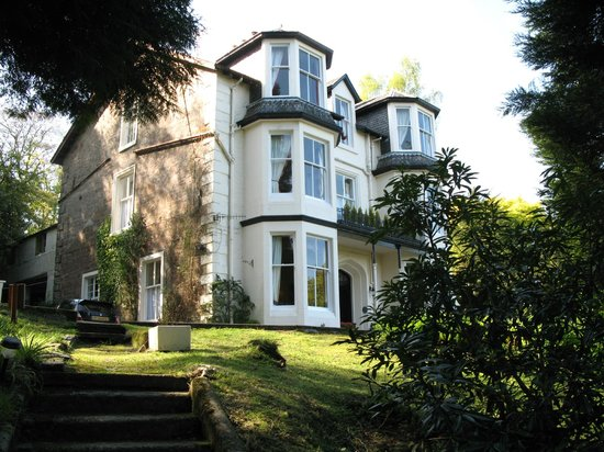 Abbot's Brae Hotel: The Abbots Brae Hotel