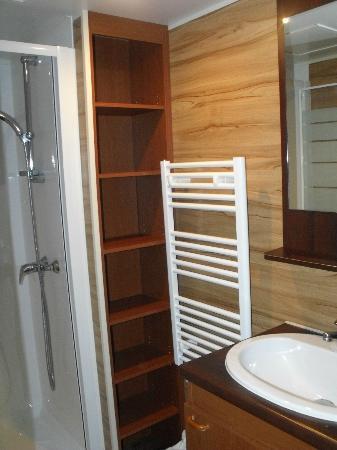 Disney's Davy Crockett Ranch : 2ème salle de bain