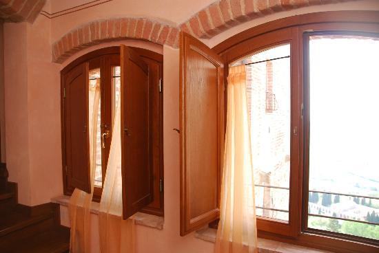Osteria del Borgo: Panoramic Room #3
