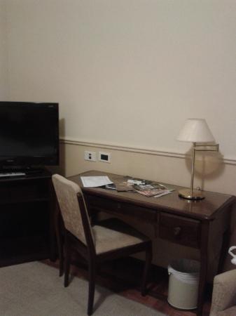 Taua Grande Hotel e Termas de Araxa: Room #4403