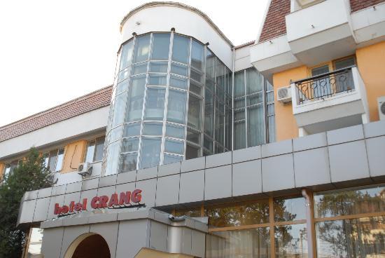 Hotel Crang