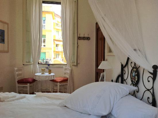Casa duci camera matrimoniale alla francese bagno privato free