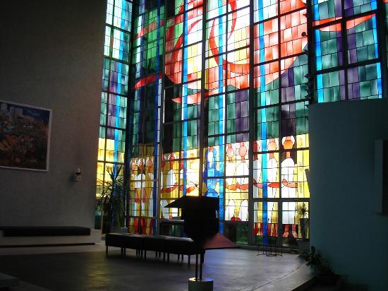 Pfarrkirche Heilig Geist Suhr