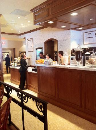 Cafe At the Pfister