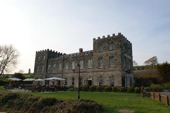 The Braunton Inn