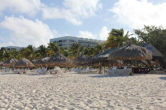 Marriott ocean club picture of marriott 39 s aruba ocean - Marriott aruba surf club 2 bedroom villa ...