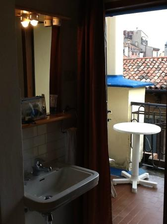 Albergo Casa Peron: Room 1