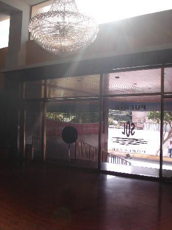 Puerta Del Sol Porlamar: Puerta principal