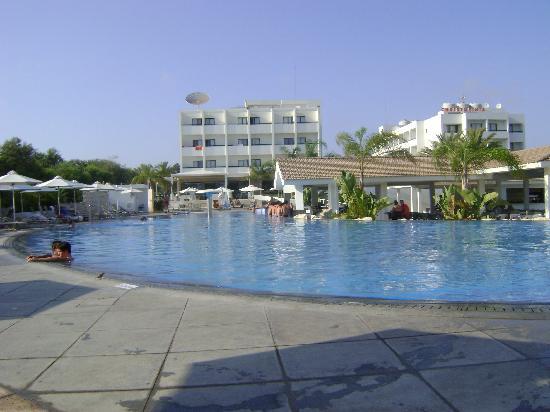 Christofinia Hotel: L'hôtel