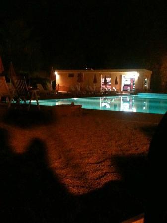Villaggio Club La Feluca: piscina