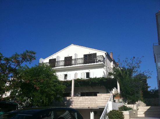Apartments Ivanovic: View of Apt.