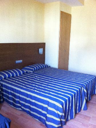 Hotel Margarit: Room