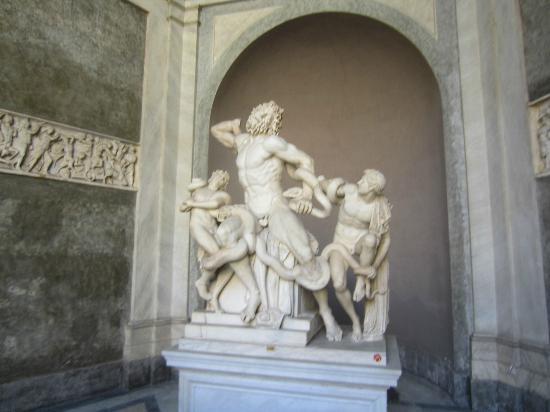Presto Tours : Vatican