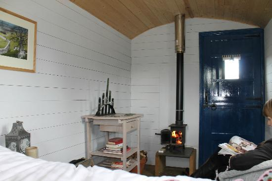 Crake Trees Manor: Room