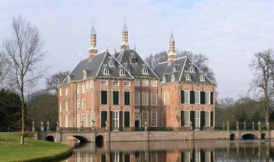 Voorschoten, เนเธอร์แลนด์: Kasteel Duivenvoorde