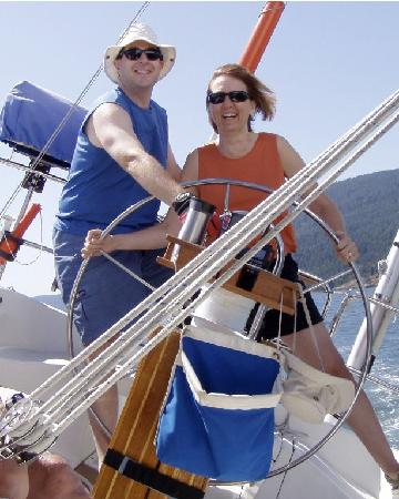 Island Dream Sailing - Day Tours