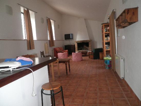 Casas Rurales Los Gallos