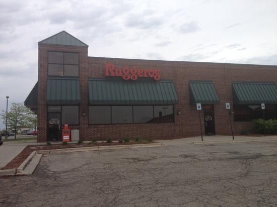 Ruggero's Restaurant: ruggero's