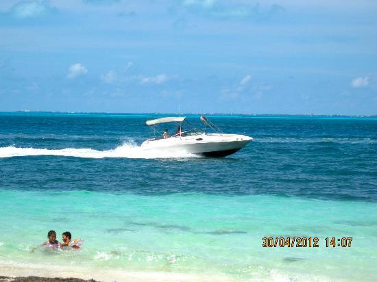 Art Deco Suites: playa maya