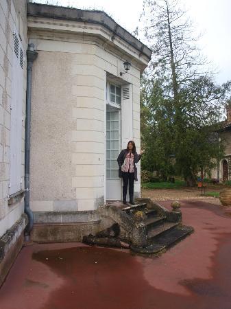 Chateau de la Villaine照片