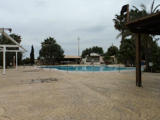 Delfino Beach Hotel: The pool