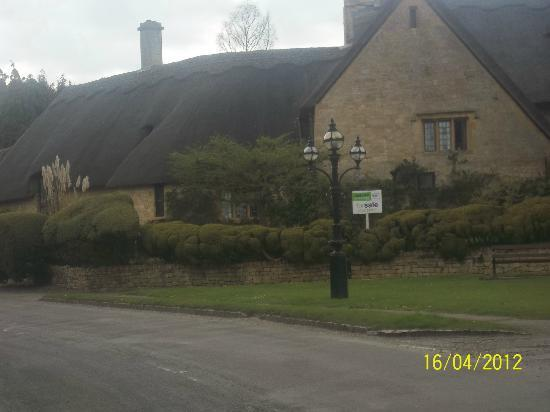 Bluewood Lodges: Chipping Camden