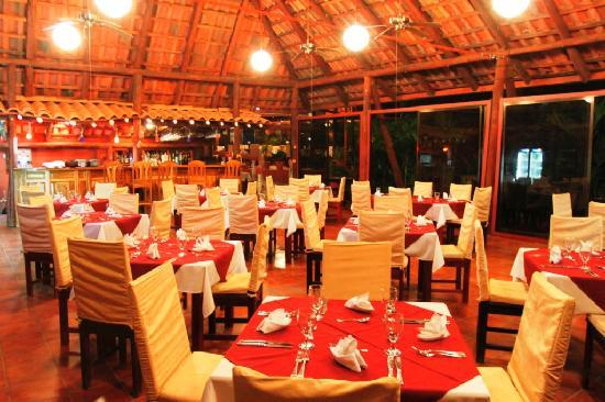 Congo Restaurant at Hotel San Bada
