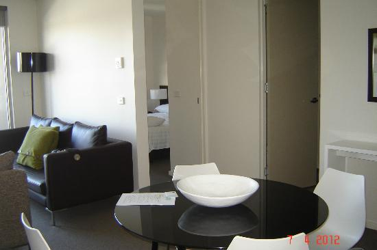 Caroline Serviced Apartments Brighton: One bedroom apartment
