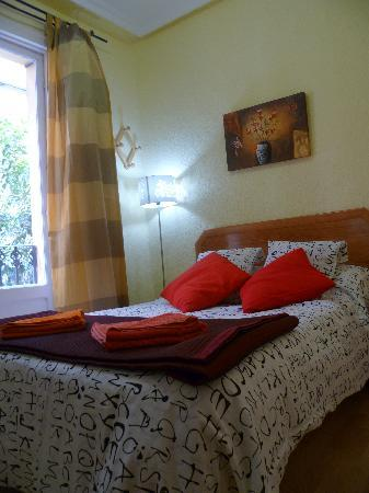Babel Guesthouse: hab 3