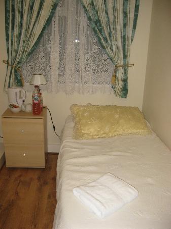 Avalon Stansted Lodge: Avalon Room 2