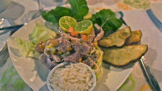 Restaurant Manuia 사진
