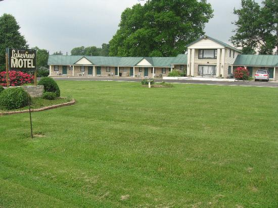 Photo of Lakeview Motel Campbellsville