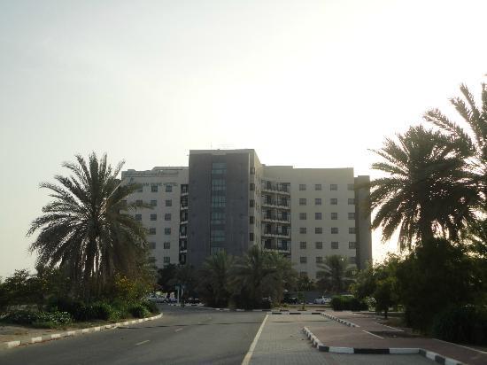 Arabian Park Hotel: hotel