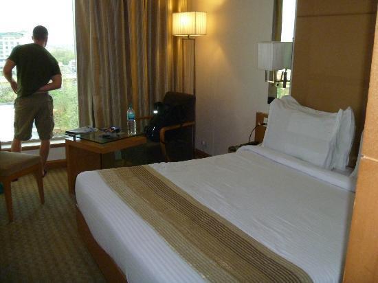 Park Inn Jaipur, A Sarovar Hotel: Room