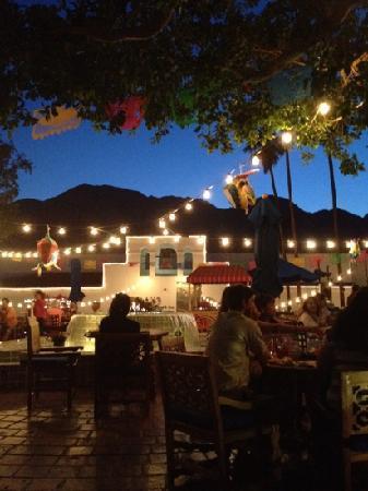 Adobe Grill @ La Quinta Resort: cinco de mayo at La Quinta Resort