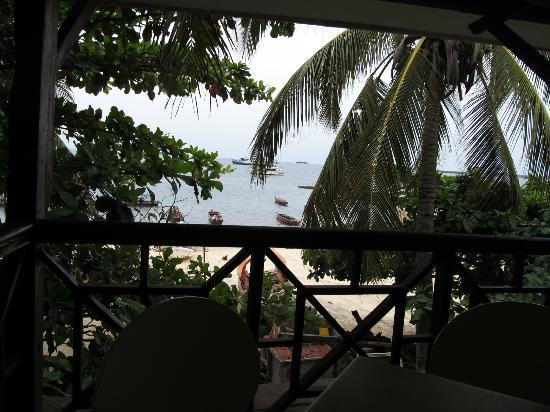 Archipelago : View from the terrace