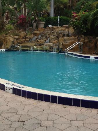 Renaissance Boca Raton Hotel: Pool