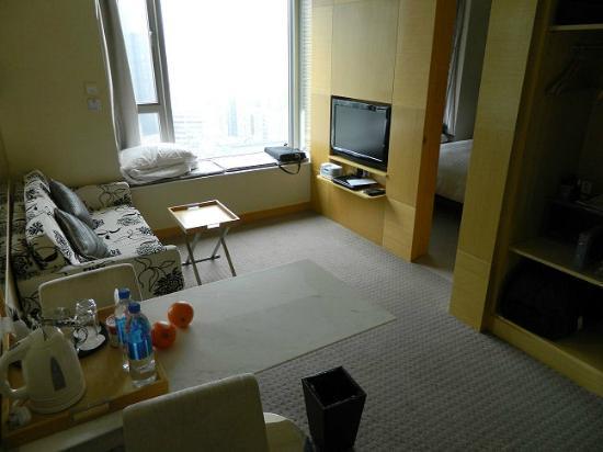 Dorsett Mongkok Hong Kong: Suite