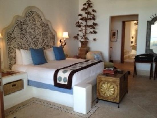 Las Ventanas al Paraiso, A Rosewood Resort: Junior Suite