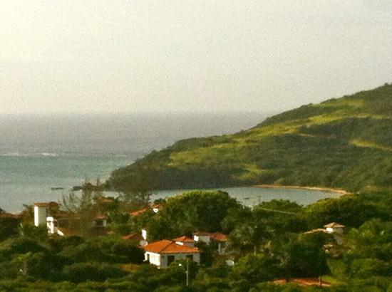 Tropico de Capricornio: Ferradura Bay