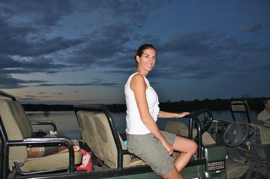 andBeyond Ngala Safari Lodge 사진